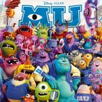 Recensie | Monsters University (Glenn Abbink)