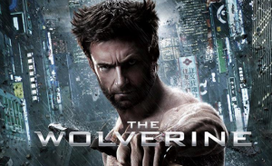 Recensie The Wolverine