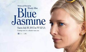 Recensie Blue Jasmine