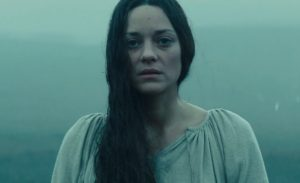 Marion Cotillard als Lady Macbeth