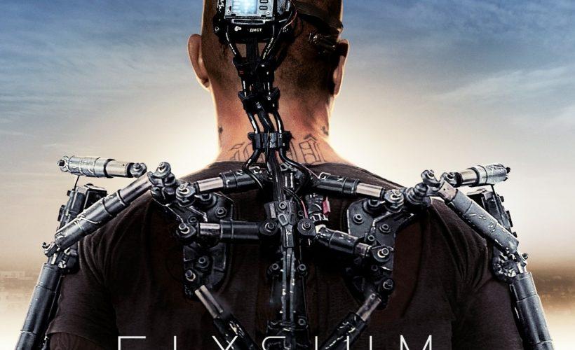Recensie Elysium 1