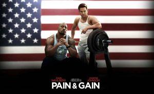 Recensie Pain & Gain