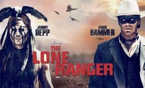 Recensie The Lone Ranger