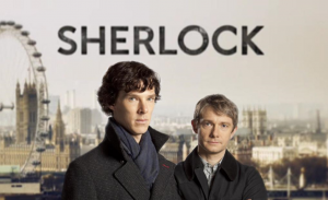 Sherlock seizoen 3