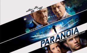 Recensie Paranoia