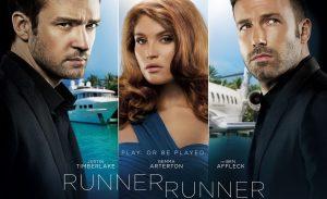 Recensie Runner Runner