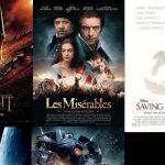 Filmhoek's keuzes | Films 2013