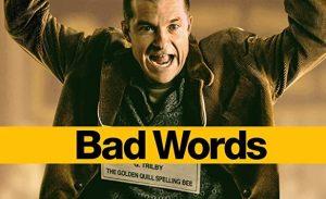 Bad Words film