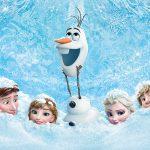 Netflix: verwijderen Frozen schuld Disney