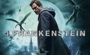 Recensie I Frankenstein