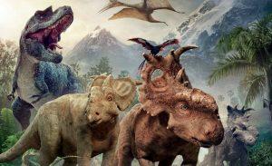 Recensie Walking with Dinosaurs