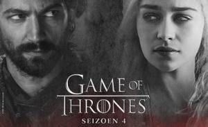 Game of Thrones seizoen 4