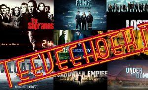 Genres van televisieseries