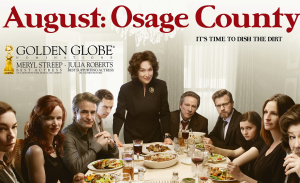 Recensie August Osage County