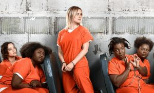 Orange Is the New Black seizoen 2