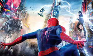 Recensie The Amazing Spider-Man 2