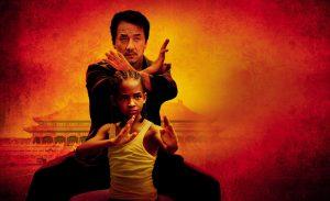 The Karate Kid sequel