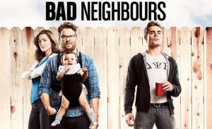 Recensie Bad Neighbours