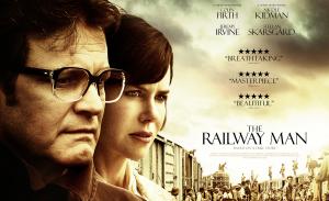 Recensie The Railway Man