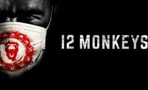12 Monkeys serie
