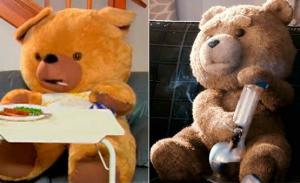Ted plagiaat