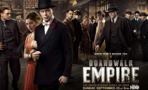 Boardwalk Empire seizoen 5