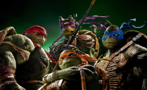 Recensie Teenage Mutant Ninja Turtles