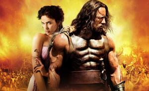 Recensie Hercules