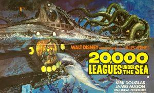 20000 Leagues Under the Sea