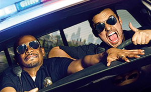 Recensie Let's Be Cops