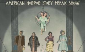 American Horror Story seizoen 5