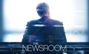 The Newsroom seizoen 3