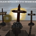 Blog | 50 jaar Spaghetti Westerns | Hoofdstuk 2