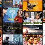 Jaaroverzicht 2014 | Deel 2 (Sandro Algra)