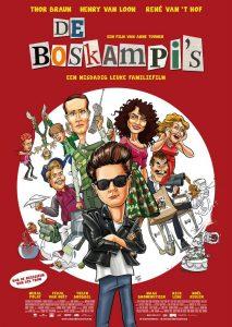 Poster De Boskampi's
