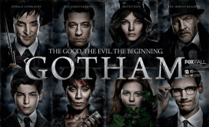 Gotham seizoen 2