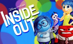 Recensie Inside Out