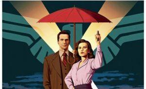 Agent Carter seizoen 2
