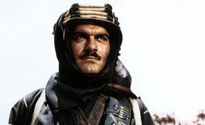 Omar Sharif overleden