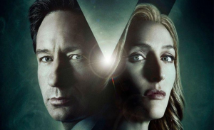 The X-Files seizoen 10