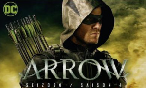 Arrow seizoen 4