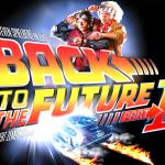 Michael J. Fox en Christopher Lloyd hebben een Back to the Future reünie