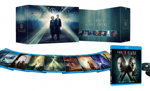 The X-Files: The Complete Series