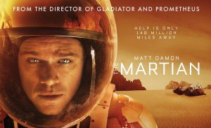 Recensie The Martian
