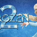 Kristen Bell over Frozen 2