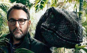 Jurassic World trilogie