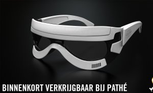 Star Wars: The Force Awakens 3D-bril