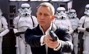 Daniel Craig's Star Wars