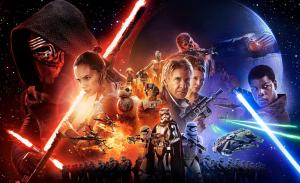 Recensie Star Wars: The Force Awakens