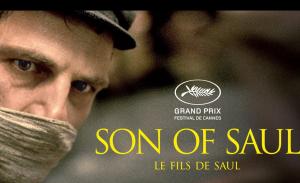 Recensie Son of Saul